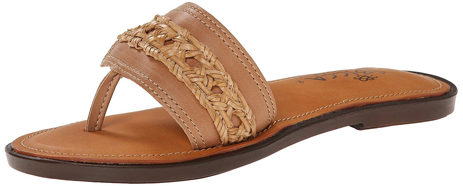 Sbicca Women's Cardiff Sandal ^^ Additional details found at the image link  : Wedge sandals