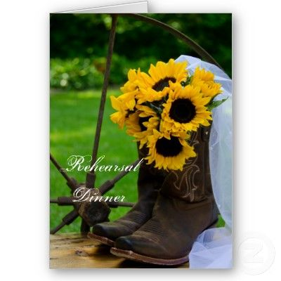 Photo idea boots and flowers
