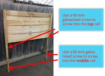 Fence Extensions Fence Fence Design Outdoor Diy Projects