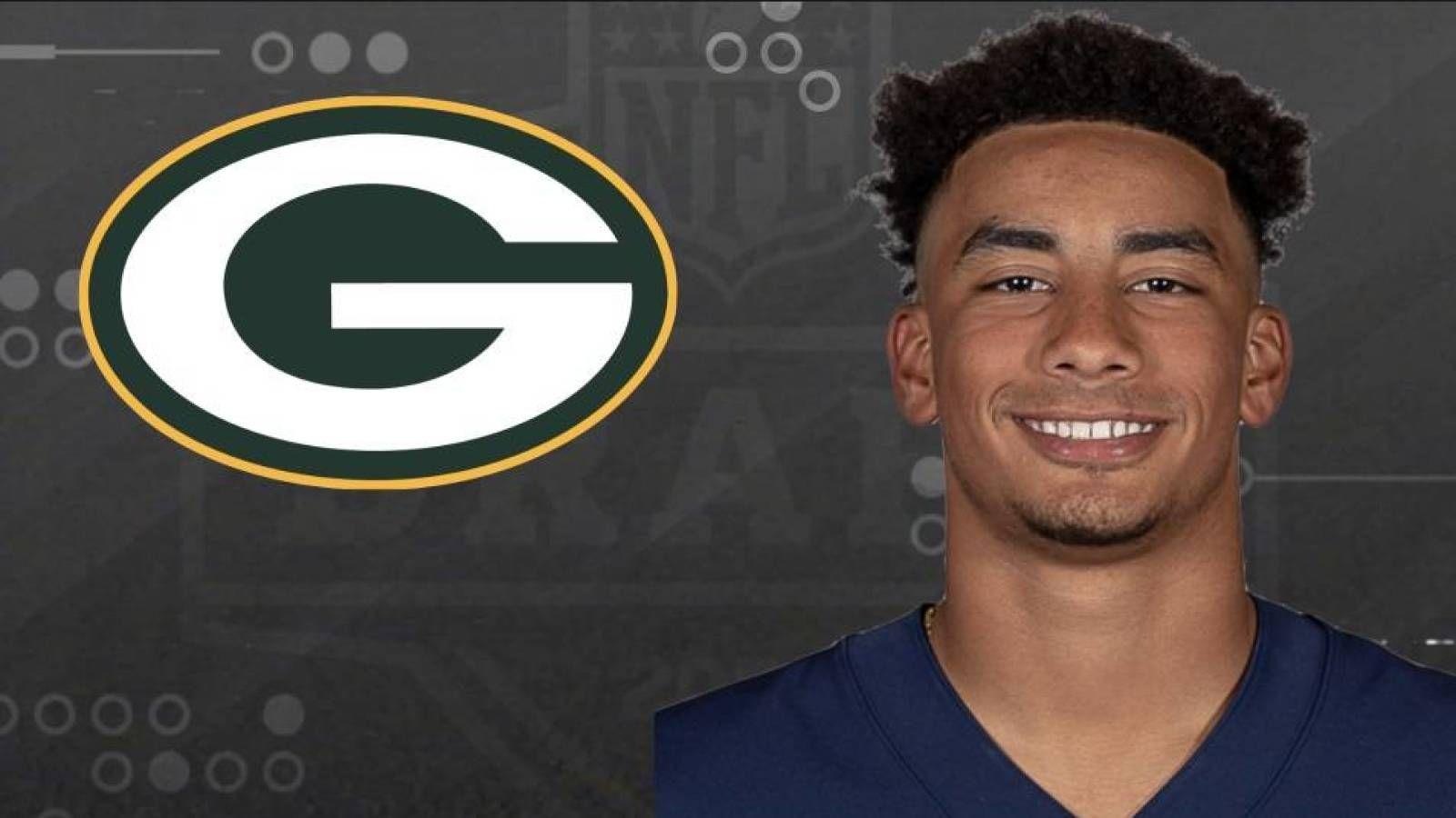 Pin By Iris On Futbol Americano In 2020 Packers Nfl Network Nfl Draft