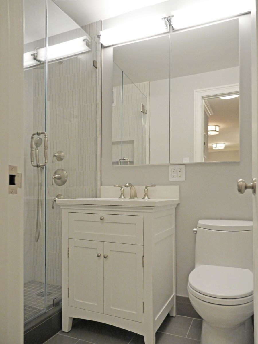 Complete Apartment Renovation Required Department Of Building - Do you need a permit to remodel a bathroom