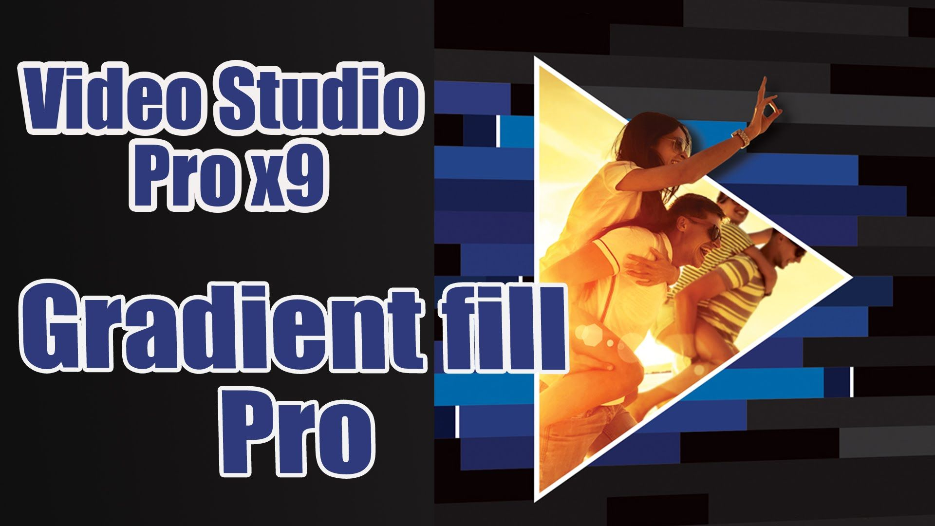 Corel Videostudio X9 Corel Videostudio X9 Gradient Fill Pro Corel Video Studio Pro