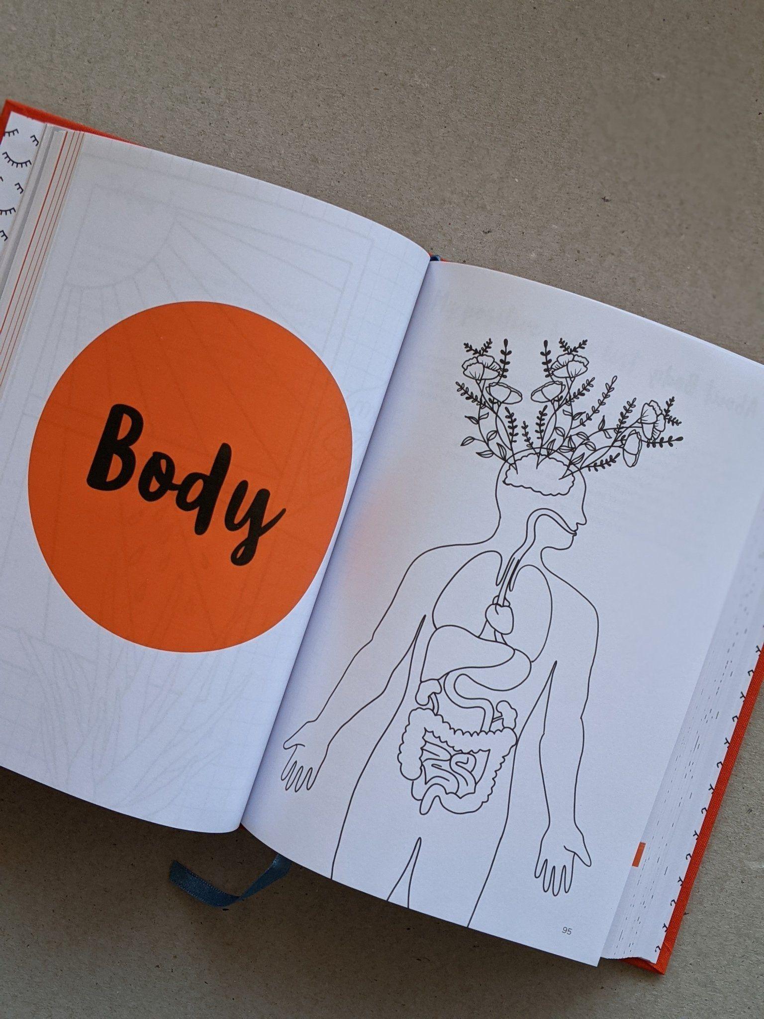 The Positive Wellness Journal