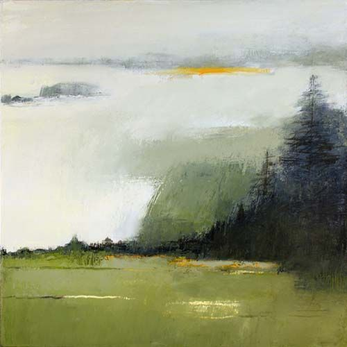 Irma Cerese Artist Landscape Paintings In A Contemporary Style Paisaje Abstracto Abstracto Arte Abstracto