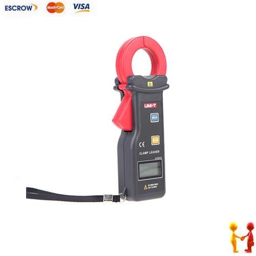 120.00$  Watch now - http://alipgi.shopchina.info/go.php?t=32294998231 - UNI-T UT251C LCD Electrical High Sensitivity Leakage Current Tester Clamp Meter Digital Multimeter 120.00$ #buyininternet