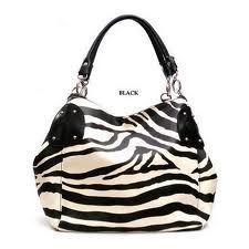 Zebraa puurse