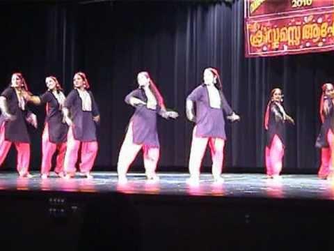 Bhumro Pretty Easy Bollywood Dance Dance Flash Mob