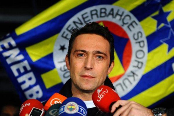 Ali Koç Gökhan Gönül'ü ikna etti !   Sportmen Tv
