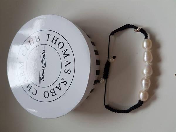 Thomas Sabo Armband Perlen/ Silber 925 - 19.08.2016 12:21:00 - 4
