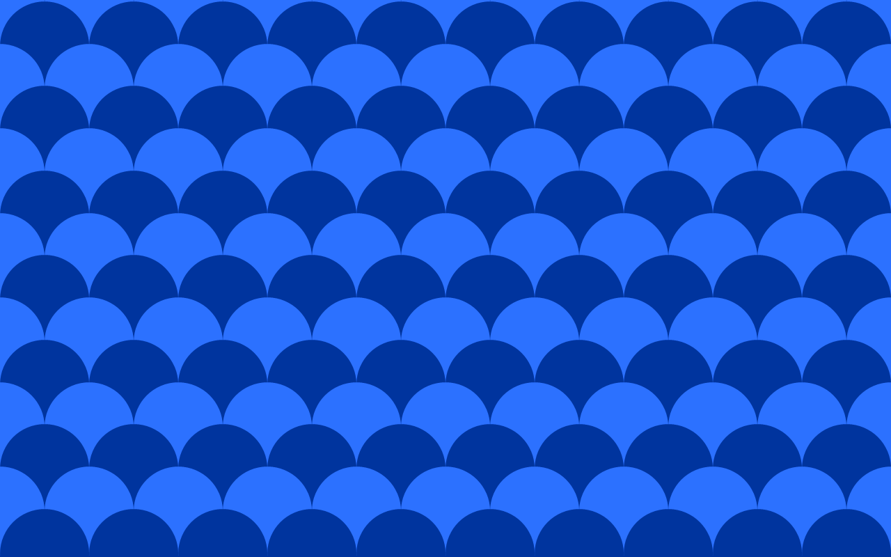 Fish Scale Facebook Cover Wallpaper Pattern