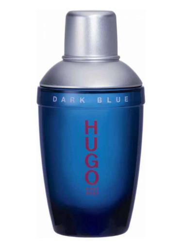 Dark Blue By Hugo Boss Hugo Boss Cologne Spicy Perfume Men Perfume