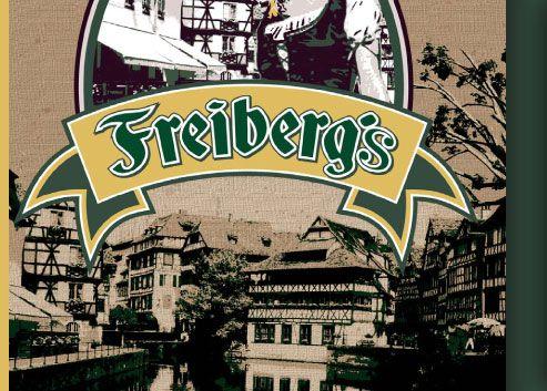 Freiberg S German Restaurant Downtown Johnson City Tn Johnson City Johnson City Tennessee Elizabethton