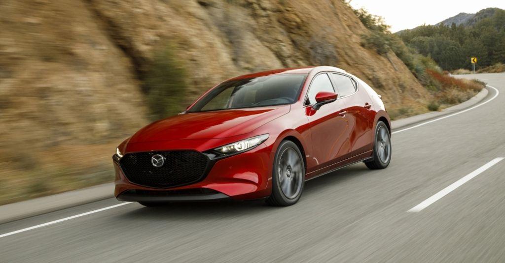 2021 Mazda 3 Revives Two Years Dead 2 0 Liter Base Engine Option In 2020 Mazda Mazda 6 Mazda 3