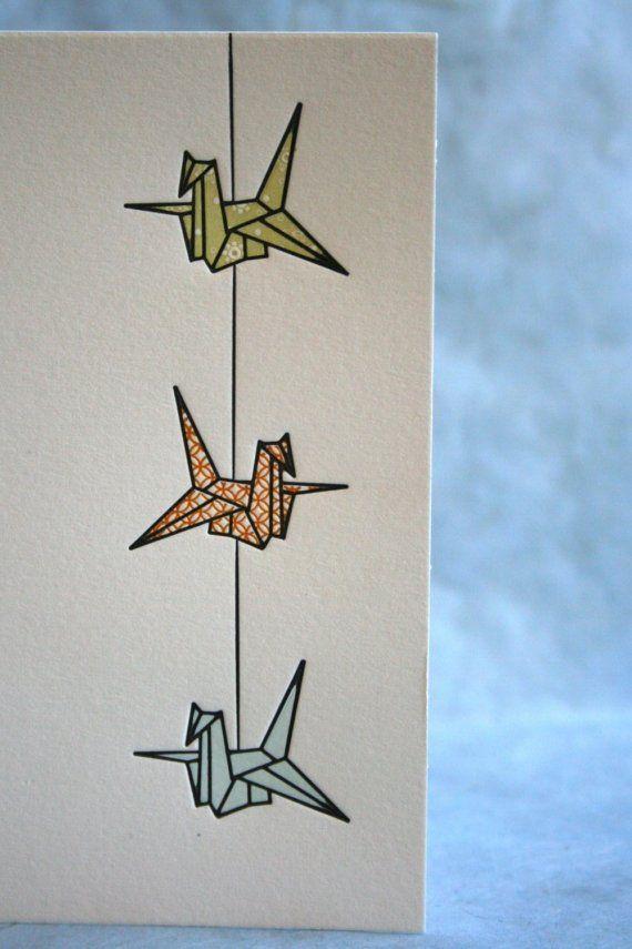Pin on Senbazuru 1000 Paper Cranes | 855x570