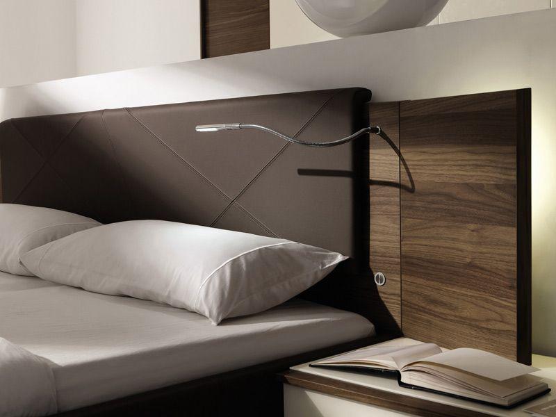 KARUP Wohlfühl-Bett beige, 200\/200cm Jetzt bestellen unter https - schlafzimmer von hülsta