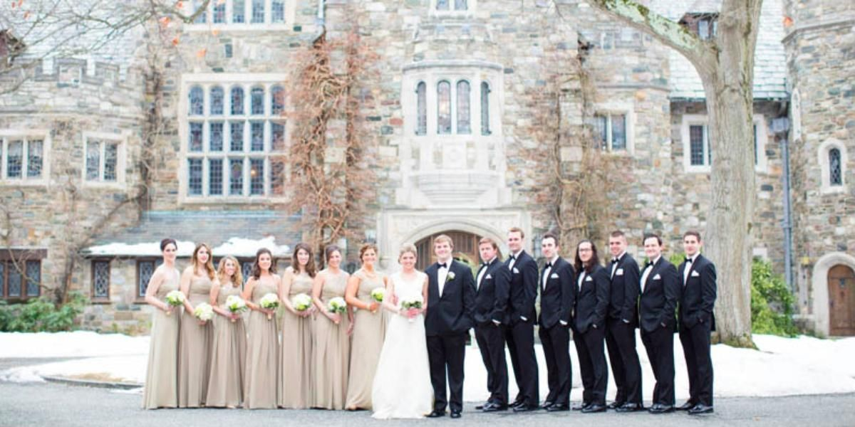 The Skylands Manor At New Jersey Botanical Gardens Weddings Price Out And Compare Wedding