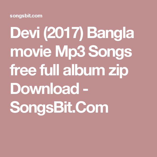zip download free albums