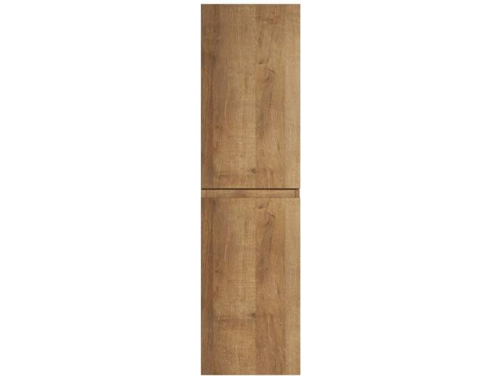 Badezimmer Schrank Angela 150 Cm F Oak Regal Schrank