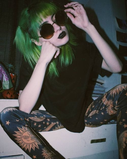 Photo of Blog de moda grunge