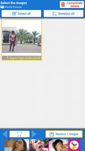 Restore Image Aplikasi Mengembalikan Foto Dan Gambar Yang Terhapus