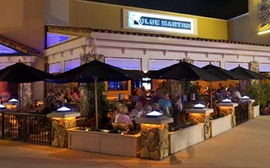 Restaurant And Bar In Naples Florida
