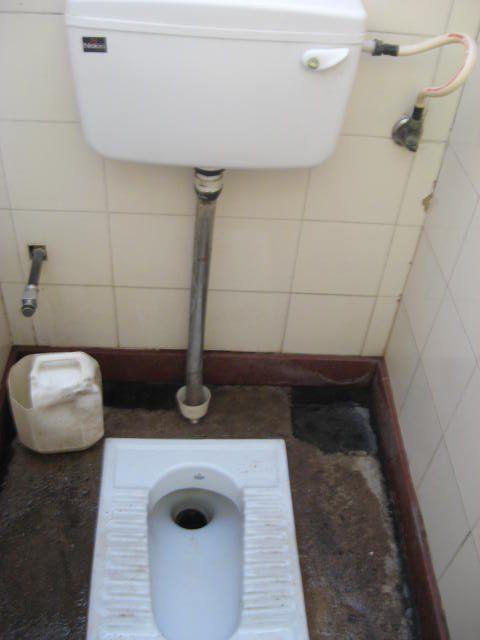 Indian Toilet Interesting India Travel Toilet India