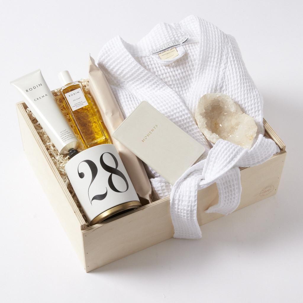Indulgence Spa Gift Box