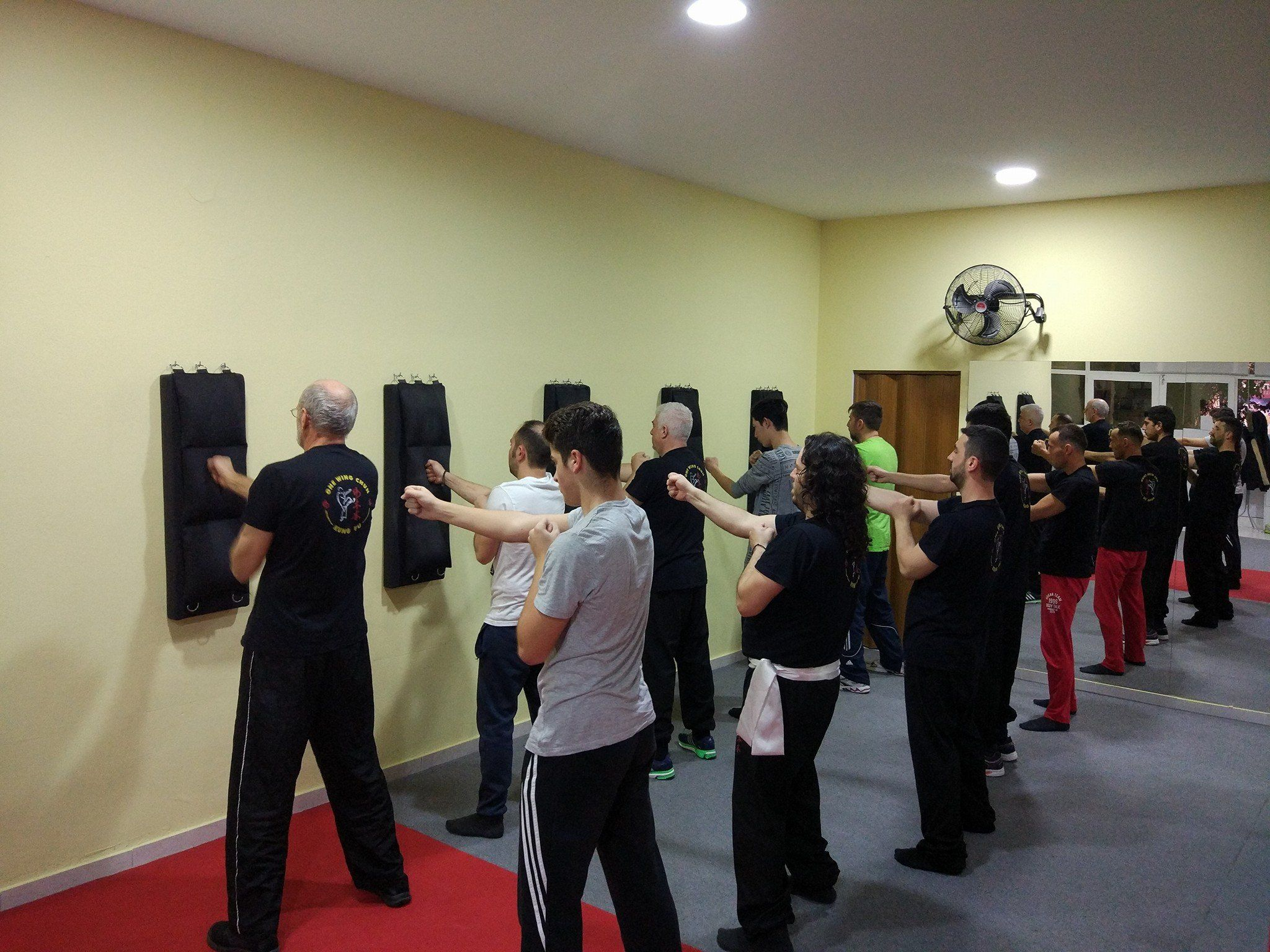 37++ Global martial arts university coupon info