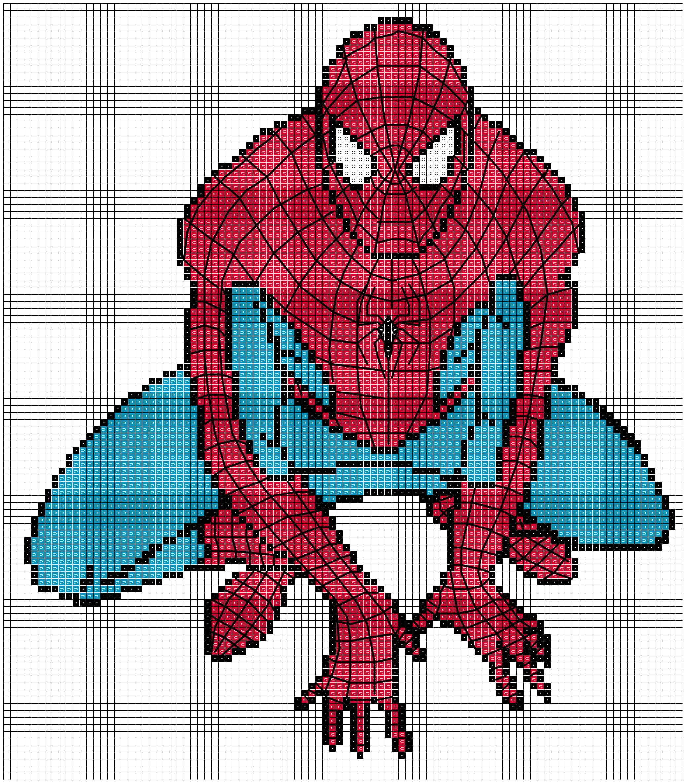 Schema spiderman visit to grab an amazing super hero shirt now spiderman crouching graph marvel comics jeuxipadfo Images