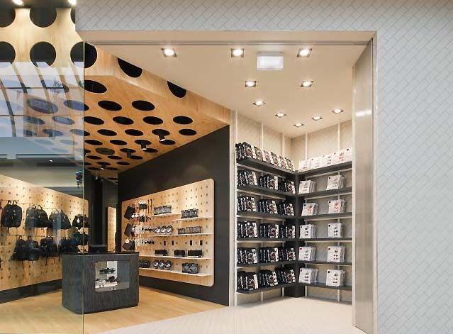 Wonderful Retail Store Design | Small Retail Store Interior