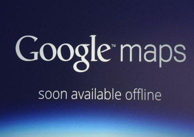 #GoogleMaps offline per vedere le mappe senza connessione #Blogiko #Android #Google #App https://t.co/y61JD2C6kC https://t.co/rc2RvRPOYL