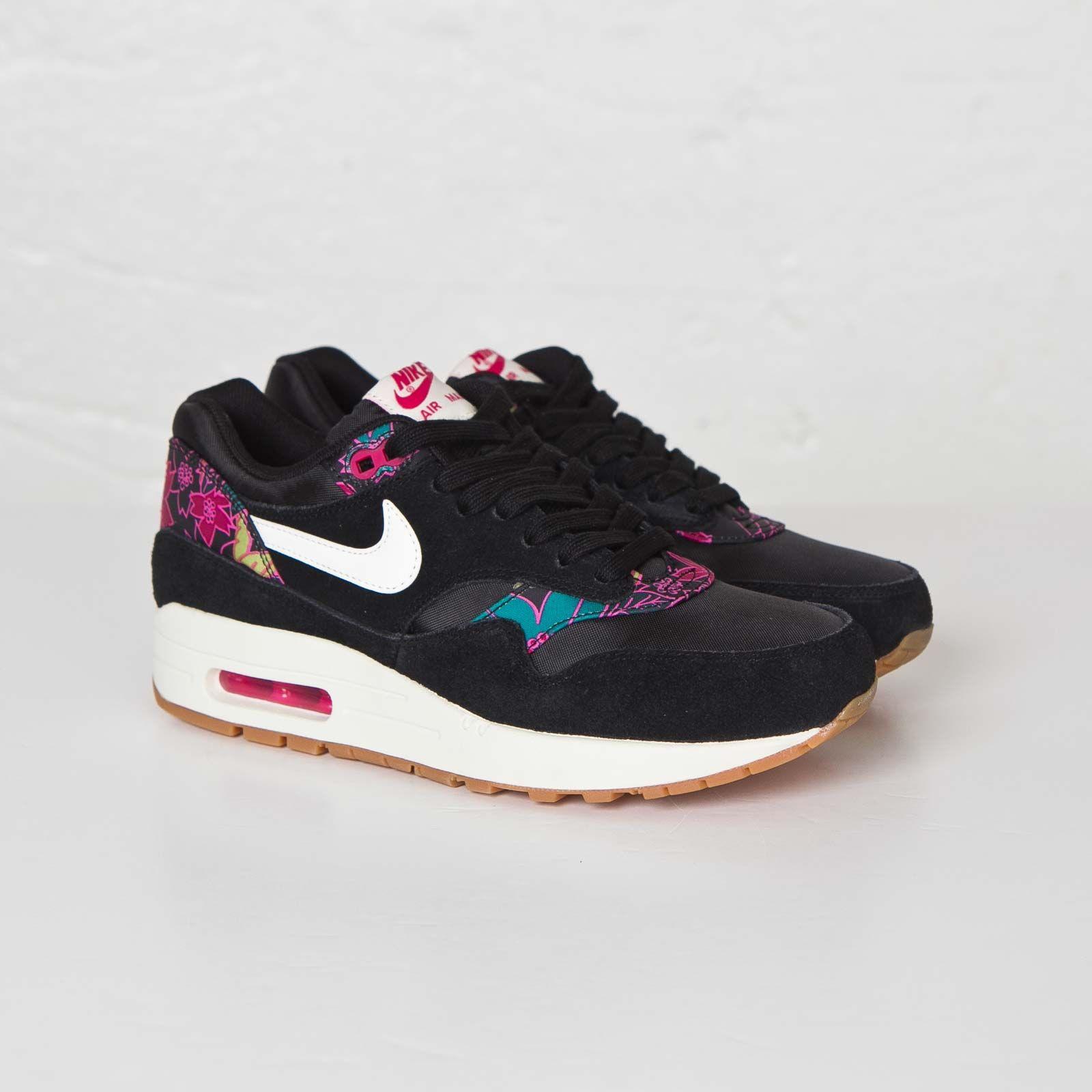 Nike Wmns Air Max 1 Print 528898 004 Sneakersnstuff Sneakers Streetwear Online Since 1999