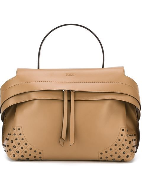 TOD'S. Tods BagMedium ToteLeather ...