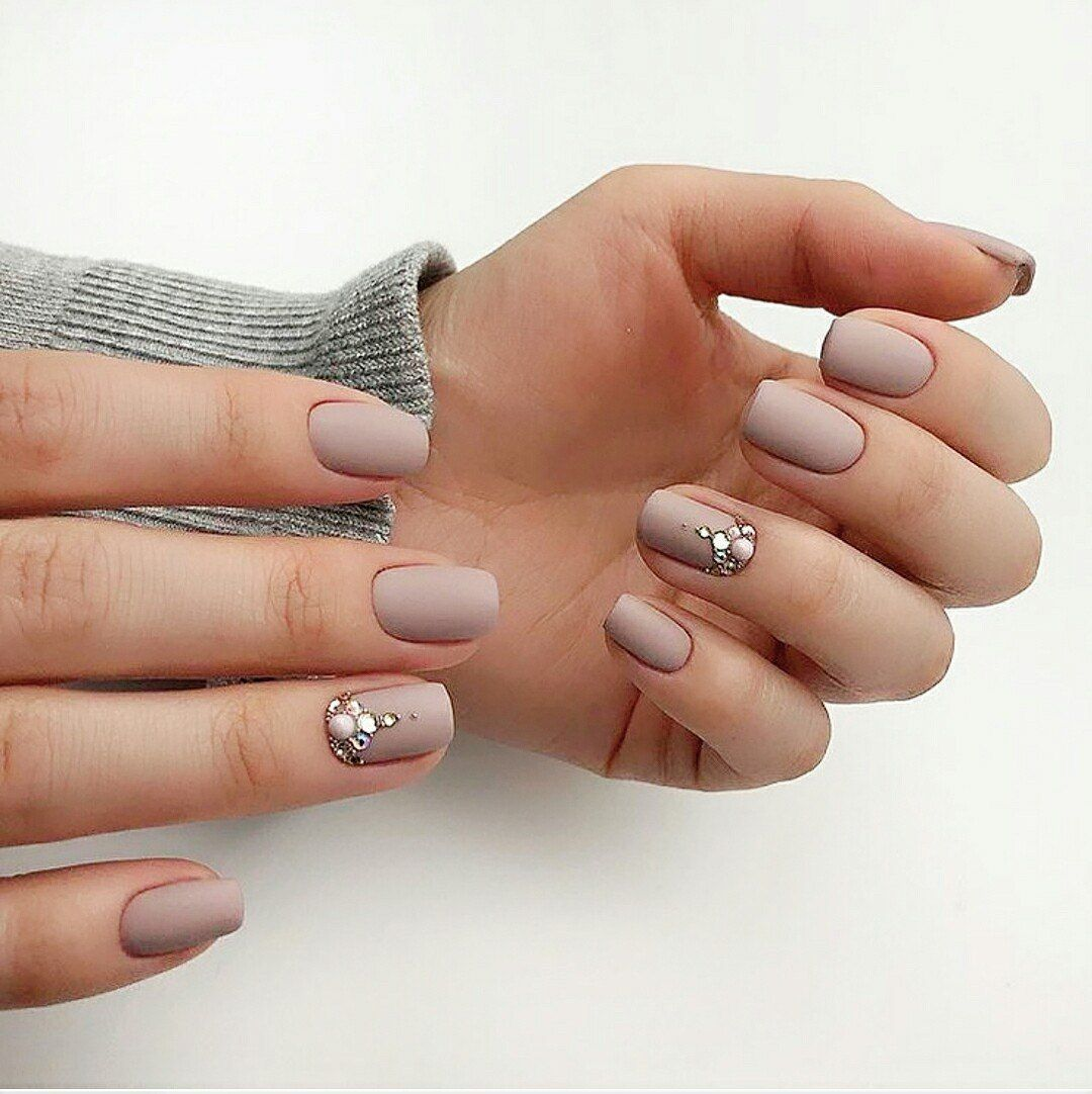 squoval acrylic nails - Squoval Acrylic Nails Gorgeous Nail Designs Pinterest Squoval