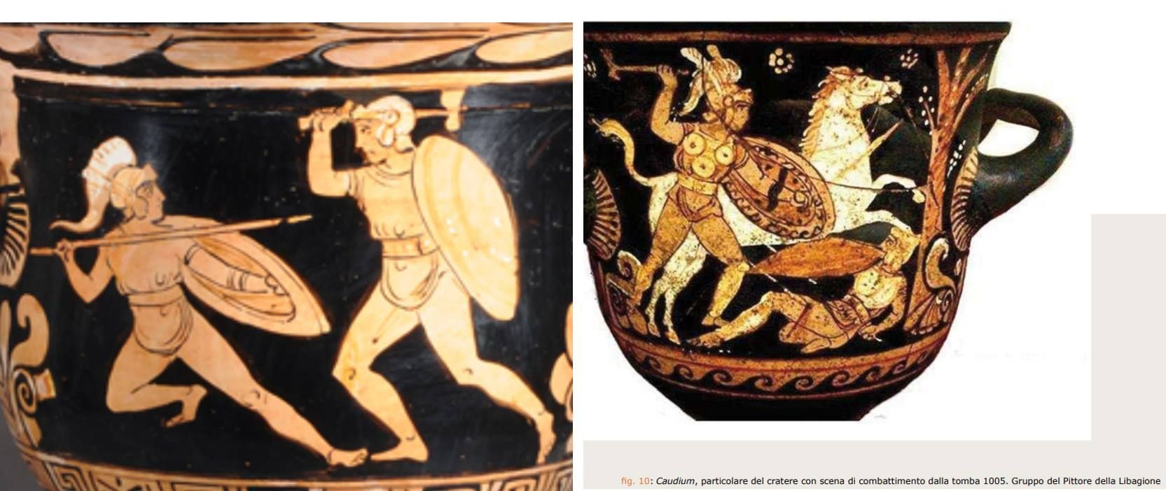 Pittura Magna Grecia From Magna Graecia Etruscan And Italic Antiquities Pinterest