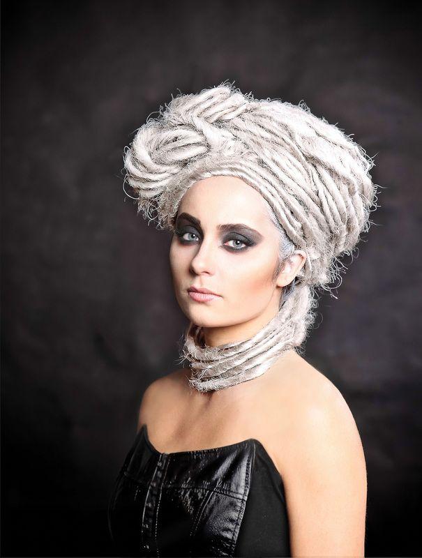 Jeff Wacker ~ Hair stylist, Creative Hair - WACKER