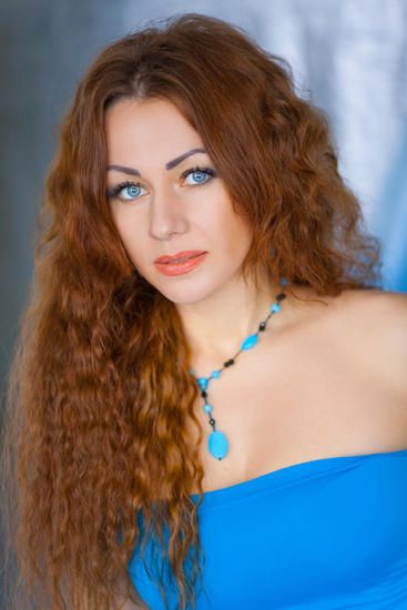 Rencontrez des femmes russes
