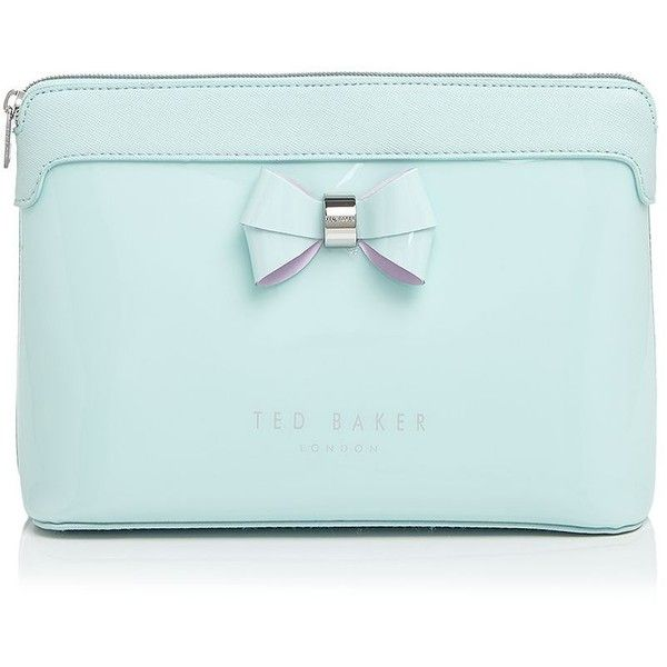 die besten 25 ted baker cosmetic bag ideen auf pinterest g nstige ted baker taschen designer. Black Bedroom Furniture Sets. Home Design Ideas