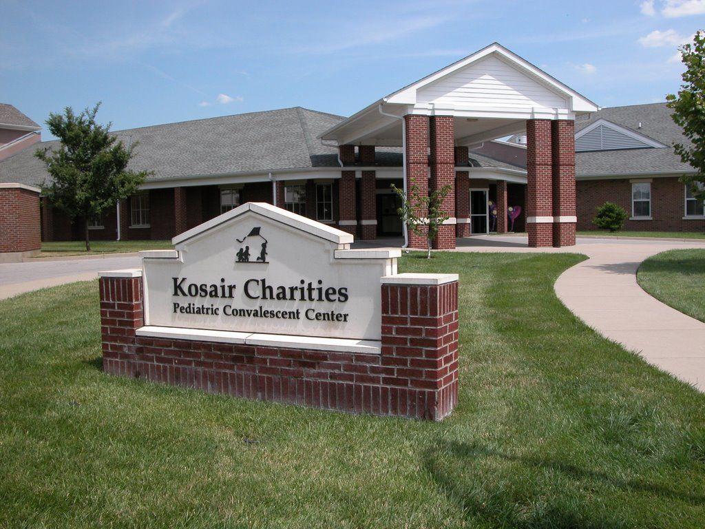 In 1998 kosair charities created kosair charities