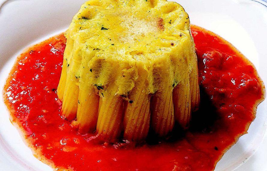 Ricetta Timballini alla siciliana - Le ricette de La Cucina Italiana