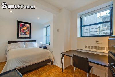 Manhattan Furnished Apartments Sublets Short Term Rentals Corporate Housing And Rooms