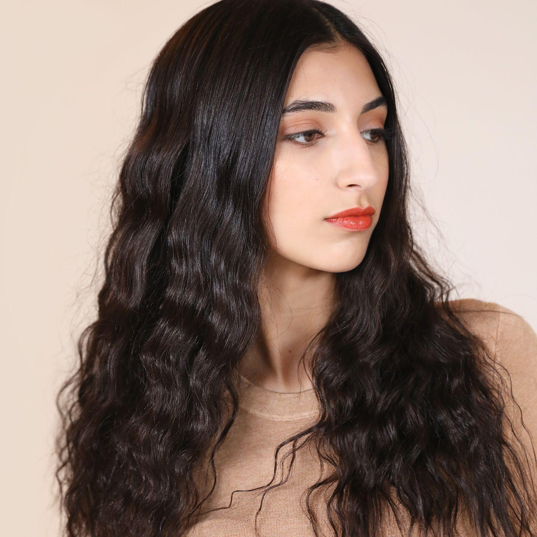 Ultra Smooth Hydrated Hair Aesthetic Hair Hair Inspo Color Hair Inspiration