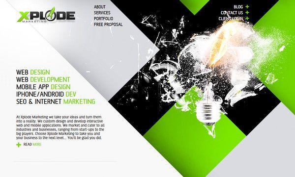 Peculiar Balance Asymmetrical Website Designs Web Design Website Design Iphone App Design