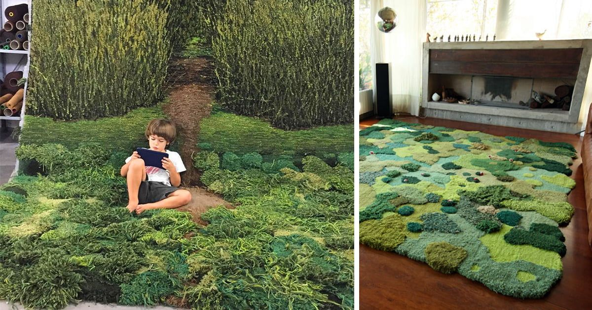 Unique Moss Like Carpets To Fill Your Home With Meadows Textured Carpet Rugs On Carpet Wool Carpet