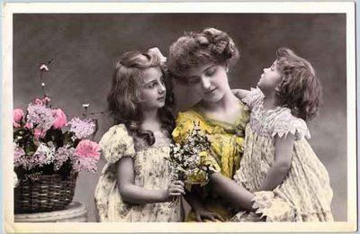 Mother's Day and the Barren Woman | Barren to Beautiful
