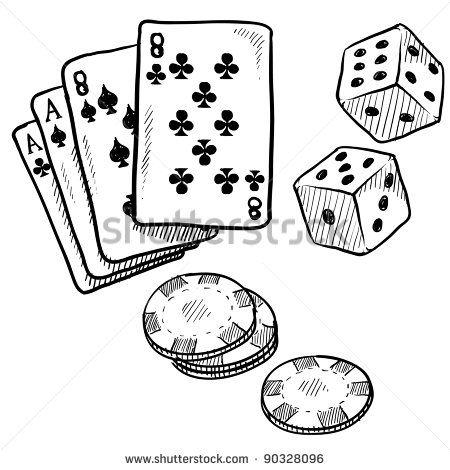 Poker drawing cards best paying slots at potawatomi