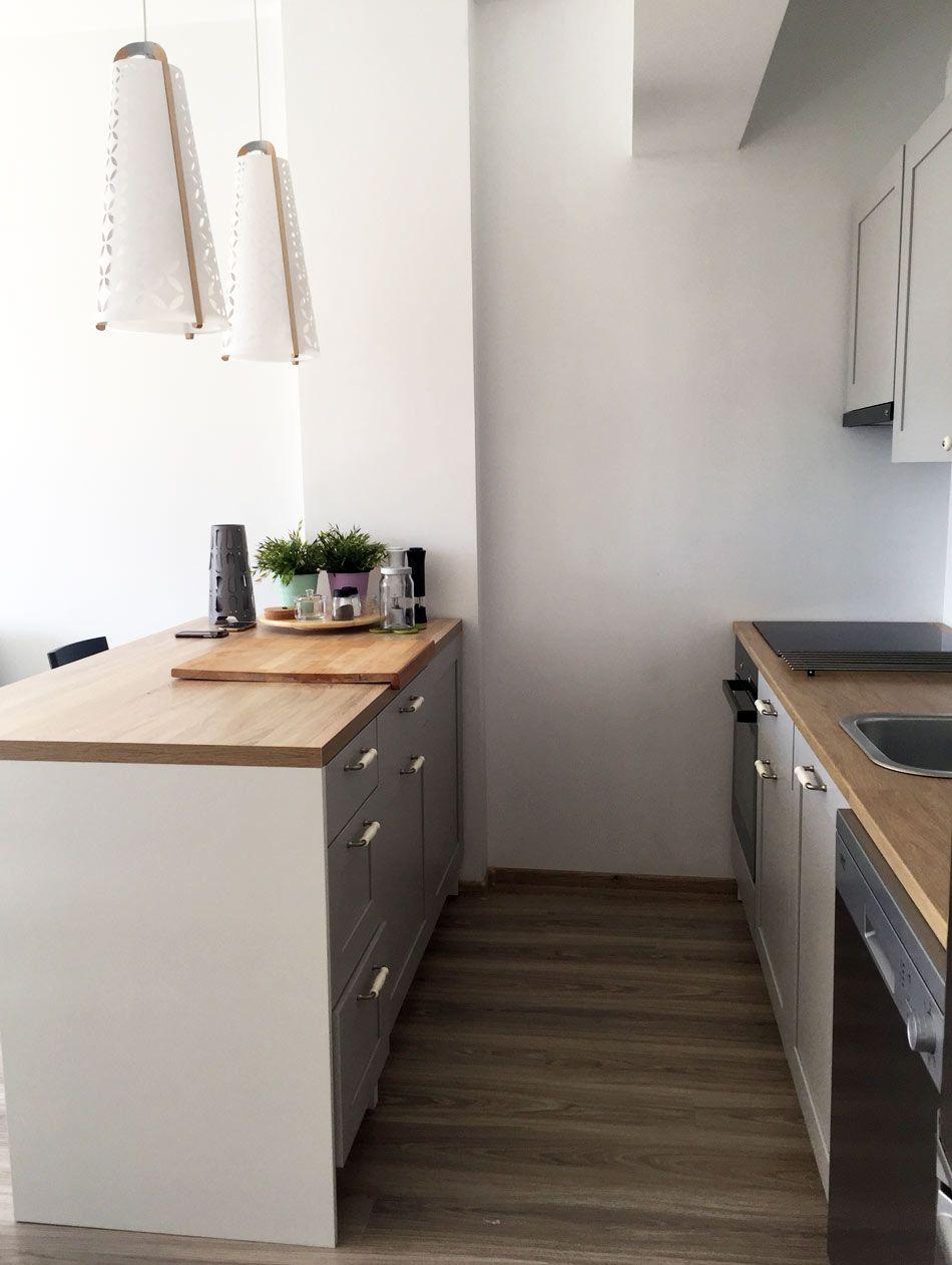 Prix Cuisine Aménagée Ikea knoxhult : la cuisine modulaire ikea premier prix | Кухня