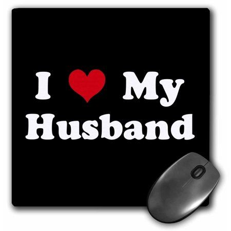 Image result for i love my husband mouse pad""