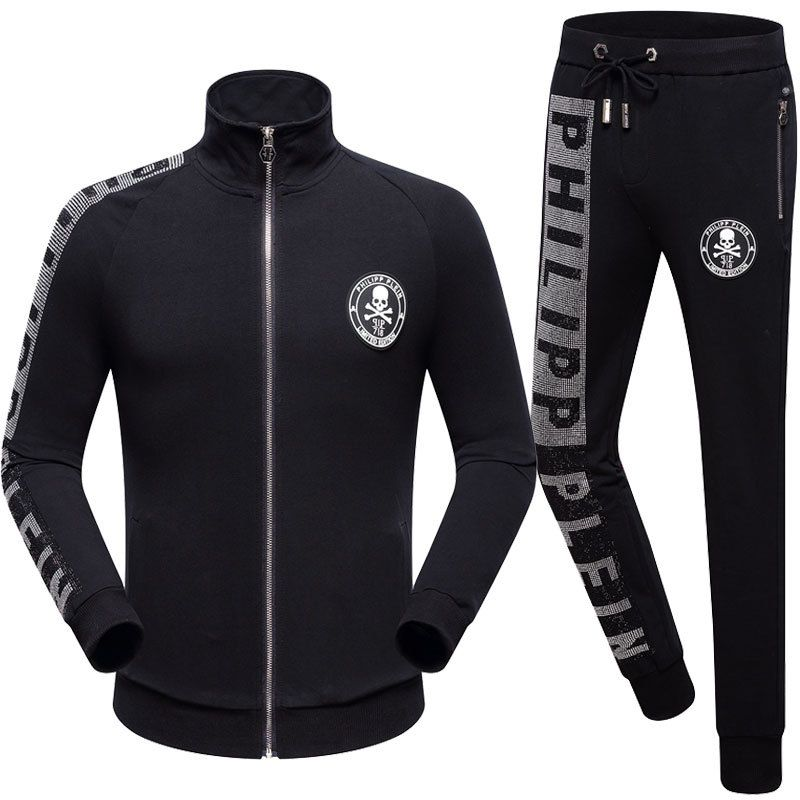 new collection free delivery newest Philipp Plein Ensemble Homme Outlet in 2019 | Nike outfits ...