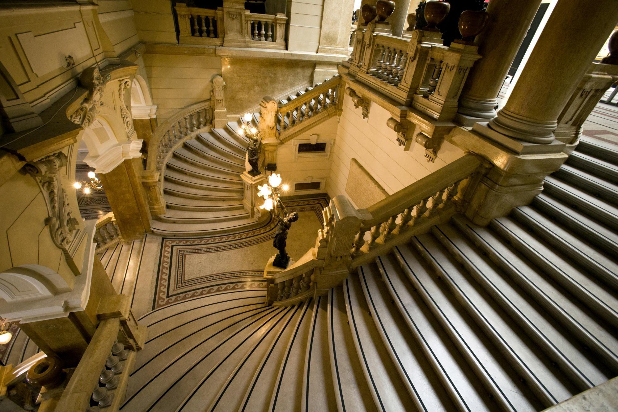The Governor S Palace Rijeka Croatia Croatia Travel